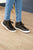 Blowfish Fruitcake Sneakers | Black Smoke - MOB Fashion Boutique