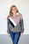 Cozy Pullover Half-zip - MOB Fashion Boutique