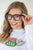 Blue Light Reflecting Glasses | Square Frame Multiple Colors - MOB Fashion Boutique