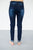Wild and Free Cuffed Hem Denim - MOB Fashion Boutique