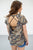 Backless Tee | Camo 2 color Options - MOB Fashion Boutique