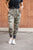 Accent Joggers | Camo and Charcoal - MOB Fashion Boutique