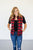Falling for Plaid Buffalo Plaid Vest