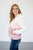 Always Cherished Windbreaker | Blush - MOB Fashion Boutique