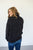 Chunky Cable Knit Turtle Neck - MOB Fashion Boutique