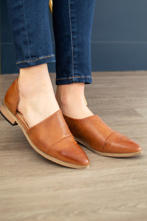 Kelly Flats | Whiskey - MOB Fashion Boutique