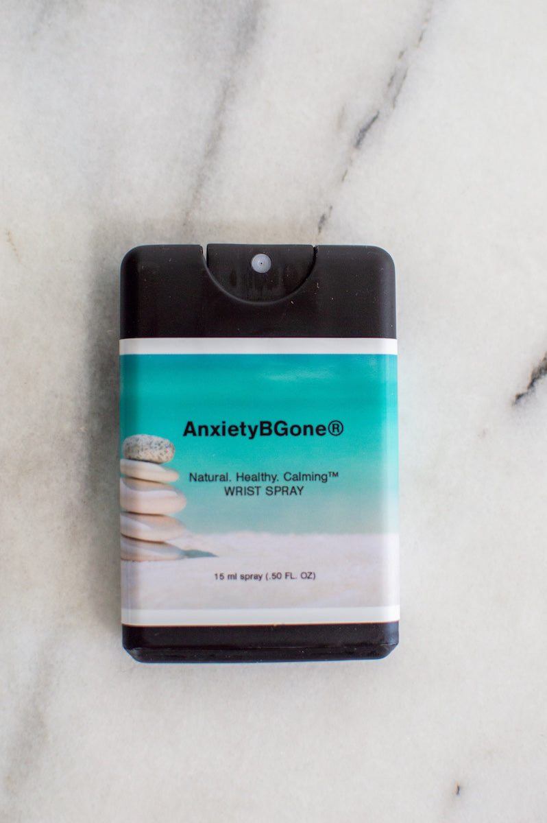 Anxiety Be Gone Wrist Spray - MOB Fashion Boutique