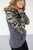 Camo and Stripes Hoodie | Nursing Option Available - MOB Fashion Boutique