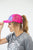 C.C. Tie Dye Trucker Hats | Multiple Colors - MOB Fashion Boutique