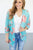 Floral Kimono Cardigan - MOB Fashion Boutique