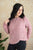 With All My Heart Chenille Sweater - MOB Fashion Boutique