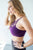 Criss Cross Caged Sports Bra | Multiple Colors - MOB Fashion Boutique