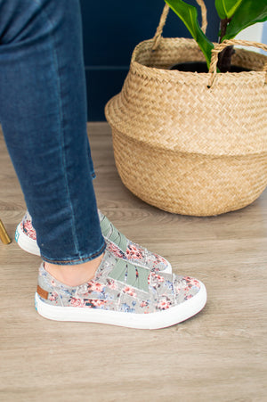 Blowfish Marley Sneakers | Love Letter - MOB Fashion Boutique