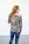 Camo Off-Shoulder Top - MOB Fashion Boutique