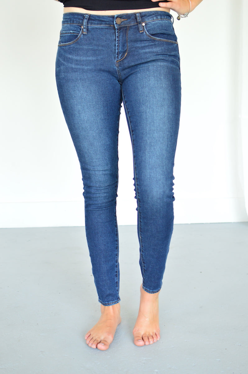 Articles of Society Classic Skinnies - MOB Fashion Boutique
