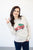 Christmas Truck Sweatshirt - MOB Fashion Boutique