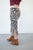Leopard Knit Pencil Skirt - MOB Fashion Boutique