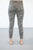 Distressed Leopard Skinnies - MOB Fashion Boutique