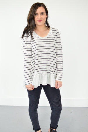 Endless Stripes - MOB Fashion Boutique