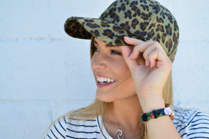 C.C. Velvet Leopard Print - MOB Fashion Boutique