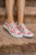Blowfish Play Sneakers | Off White Flowerfest - MOB Fashion Boutique
