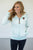 Wanakome Hera Hoodie | Mint Stripe - MOB Fashion Boutique