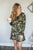 Lounge Dress | Camo - MOB Fashion Boutique