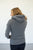 Wanakome Aretmis Hoodie | Lux Dark Grey - MOB Fashion Boutique
