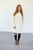 Spring Wishes Sweater Dress - MOB Fashion Boutique