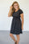 Brindy Babydoll Dress - MOB Fashion Boutique