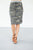 Pocketed Camo Skirt - MOB Fashion Boutique