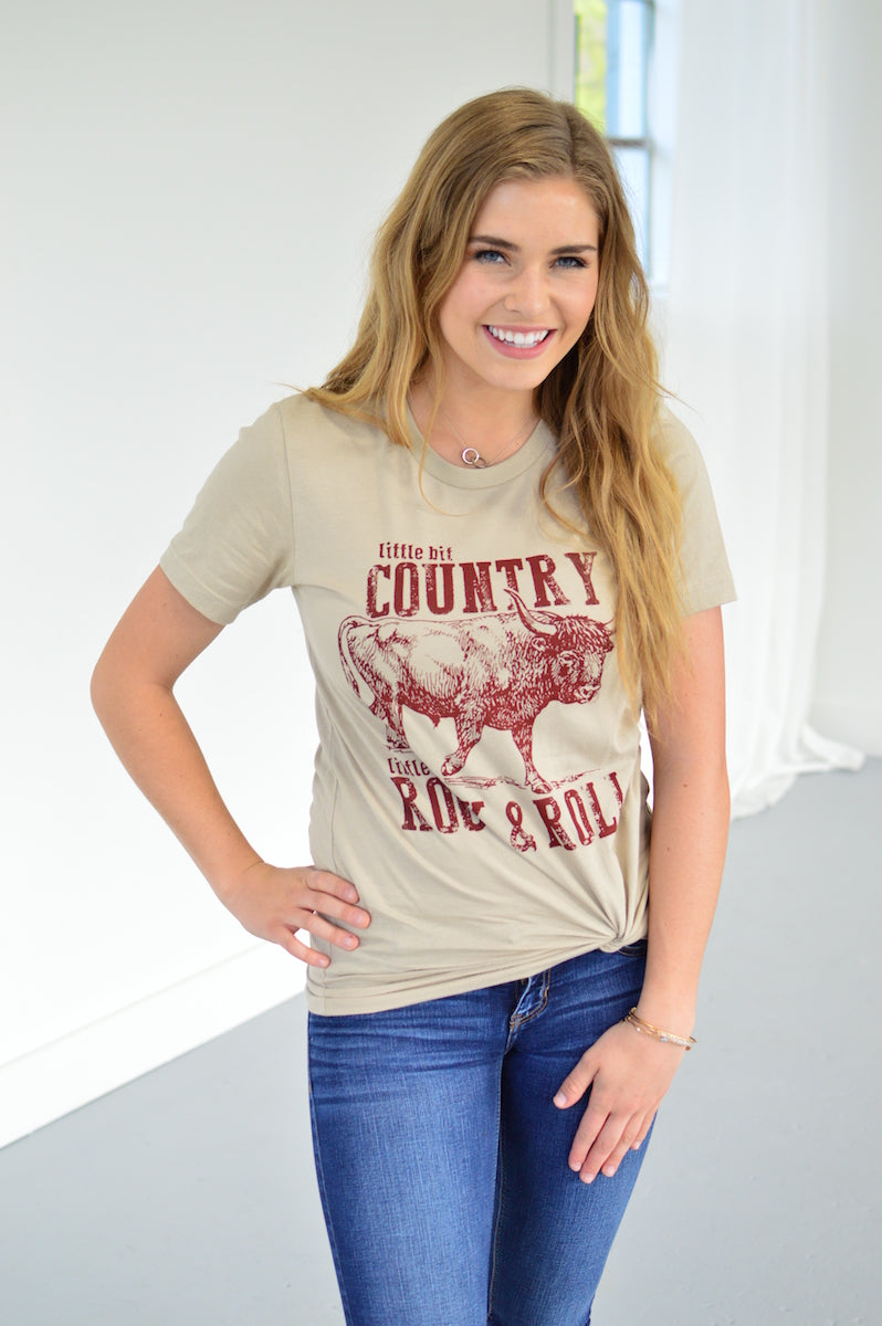 Lil bit Country - MOB Fashion Boutique