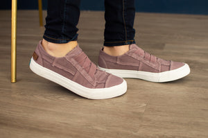 Blowfish Marley Sneakers | Orchid - MOB Fashion Boutique