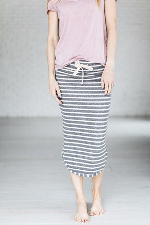 Dustyn Skirt - MOB Fashion Boutique