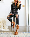Cozy Days Boots - MOB Fashion Boutique