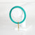 Silicone Bangle Keyrings | Multiple Colors - MOB Fashion Boutique
