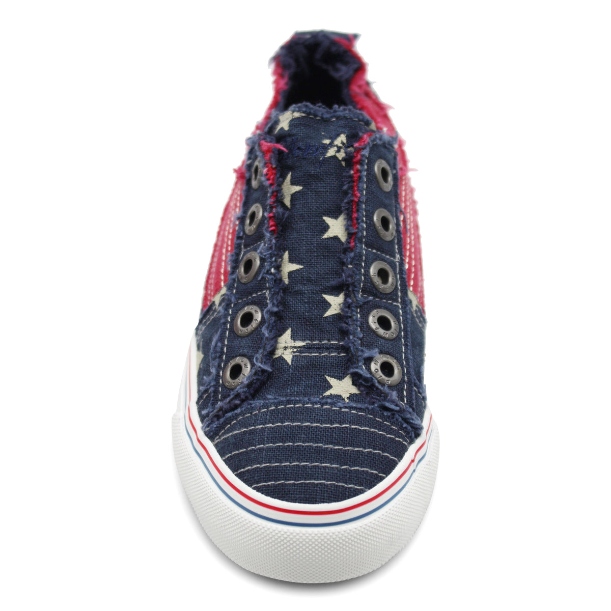 Blowfish Play Sneakers   Stars and