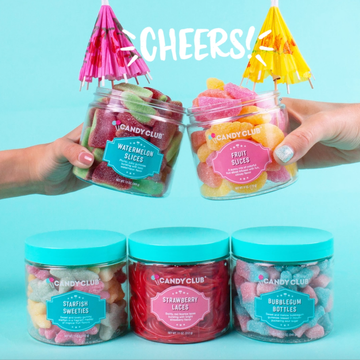 Candy Club Gourmet Candy