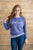Life is Lovely Women's Pullover Sweater - MOB Fashion Boutique