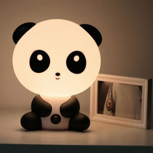 Cute Animal Night Lamp