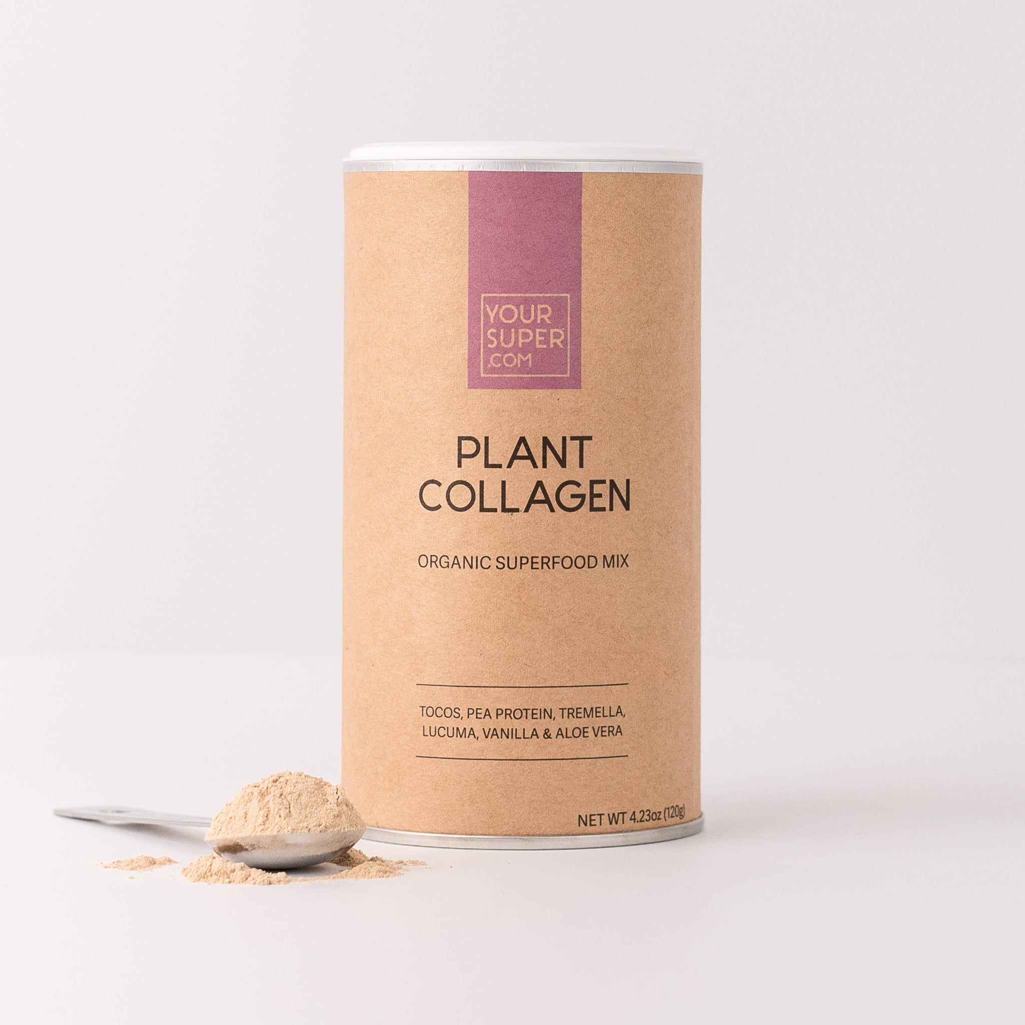 Plant Collagen Organic Mix