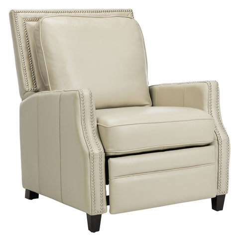 Buddy Leather Recliner