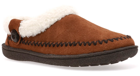 Women's Soothe Slipper - Wheat