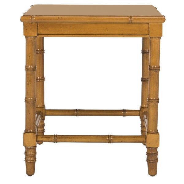 Liviah Accent Table