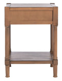 Filbert Accent Table