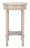 Tinsley Round Accent Table