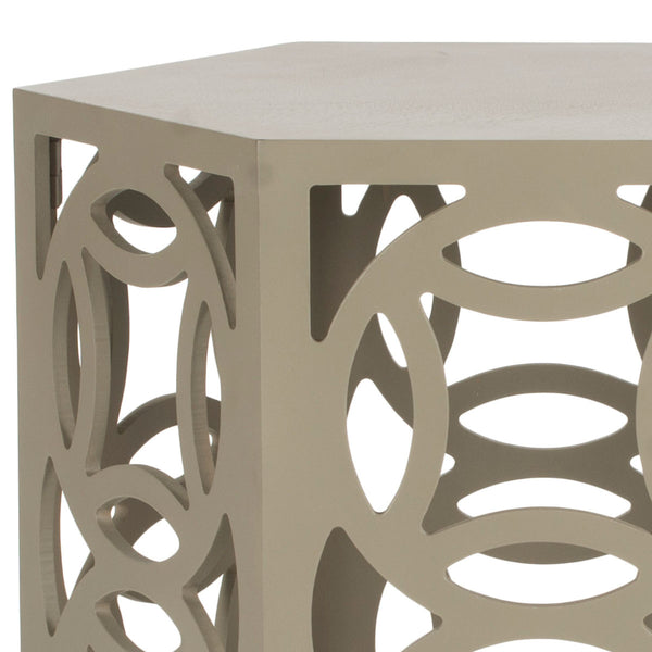 Natanya Side Table