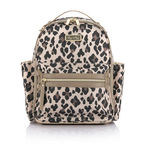 NEW Leopard Itzy Mini™ Diaper Bag Backpack