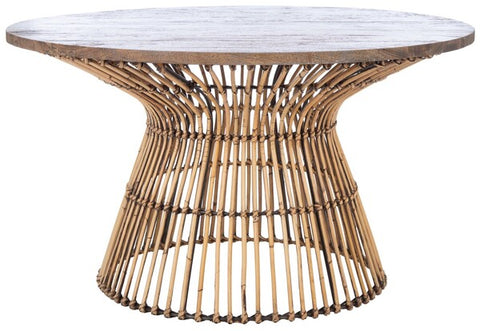 Whent Round Coffee Table