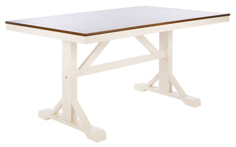 Akash Rectangle  Dining Table